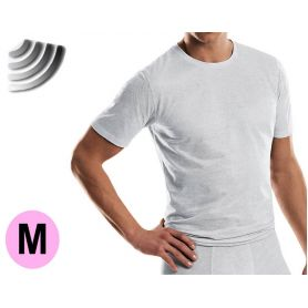 T shirt homme anti-ondes - M