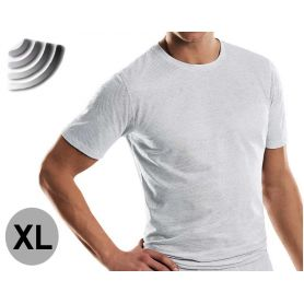 T shirt homme anti-ondes XL