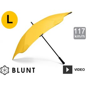 Parapluie tempête Blunt - Classic Jaune
