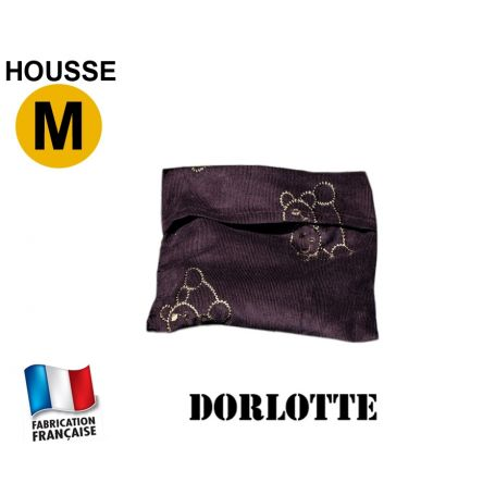Housse micro-ondes taille M - Nounours