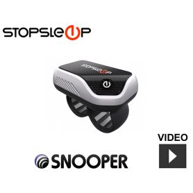 Bague anti-endormissement - StopSleep Snooper