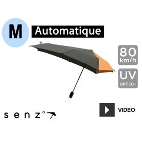 Parapluie tempête automatique anti-vent Senz Medium - Tropical ranger