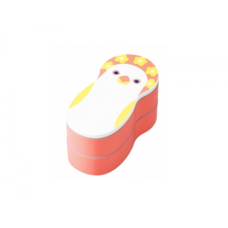 Boîte repas Bento pour enfant 540ml - Pigeon