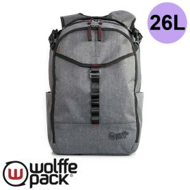 Sac à dos détachable WolffePäck - Capture 26L