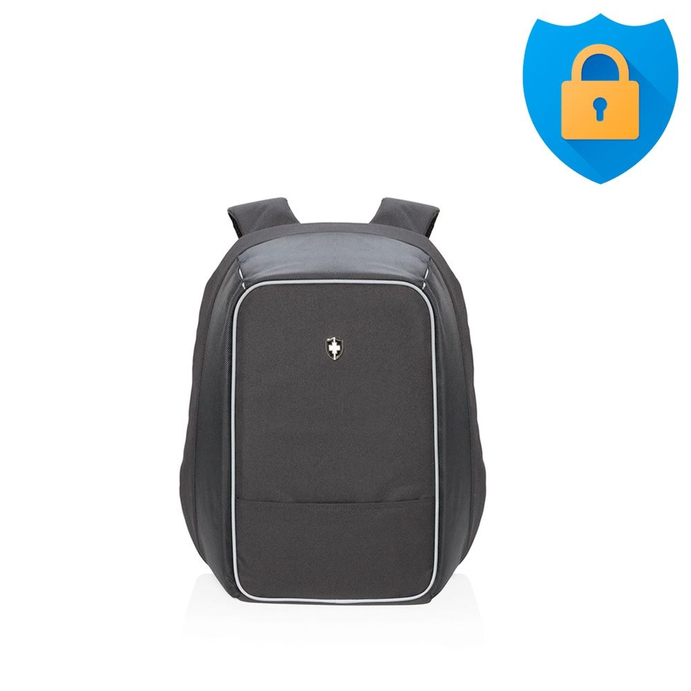 Antivol Pickpockets Sac Swiss Peak À Dos 10l Anti N8n0wm