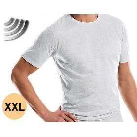 T shirt homme anti-ondes - XXL
