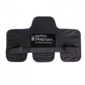 Collier chauffant Bouillotte Magique