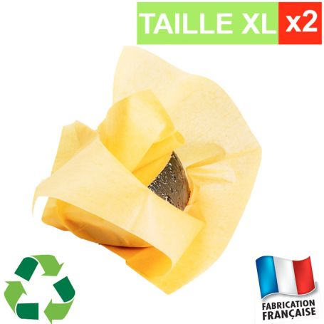 2 emballages alimentaires ApiFilm
