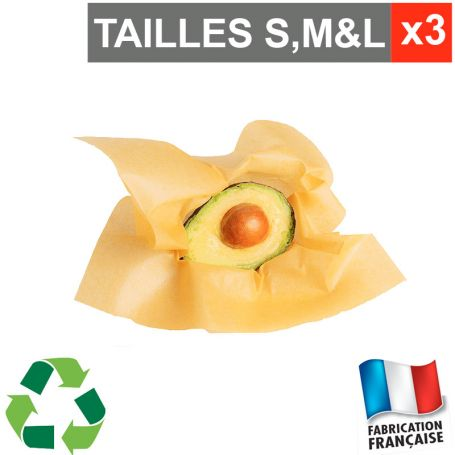 Emballage alimentaire ApiFilm