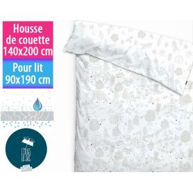 Housse impermeable Ours