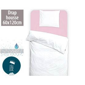Drap impermeable Rose