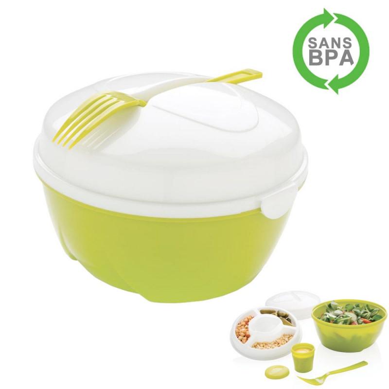 Boîte à salade 750L