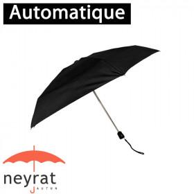 Parapluie pliant poche noir