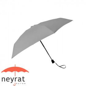 Parapluie pliant léger gris