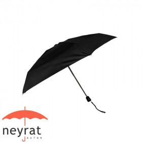 Parapluie pliant léger noir