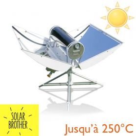 Four solaire Sunchef