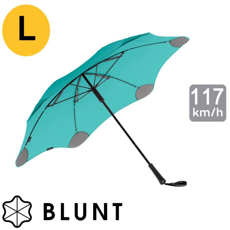 Parapluie tempête Blunt Classic Menthe