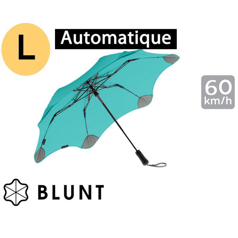 Parapluie tempête Blunt Métro Menthe