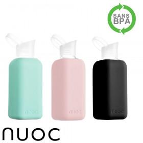 Gourde en verre Nuoc 500ml et 800ml