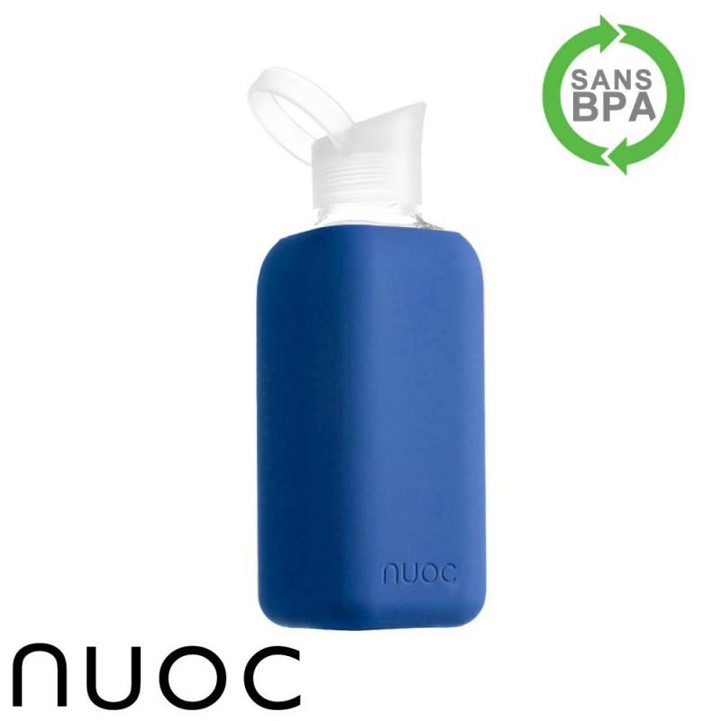 Gourde en verre Nuoc 800ml