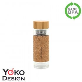 Théière en verre Yoko 350ml