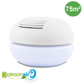 Purificateur d'air Kokoon Zephyr