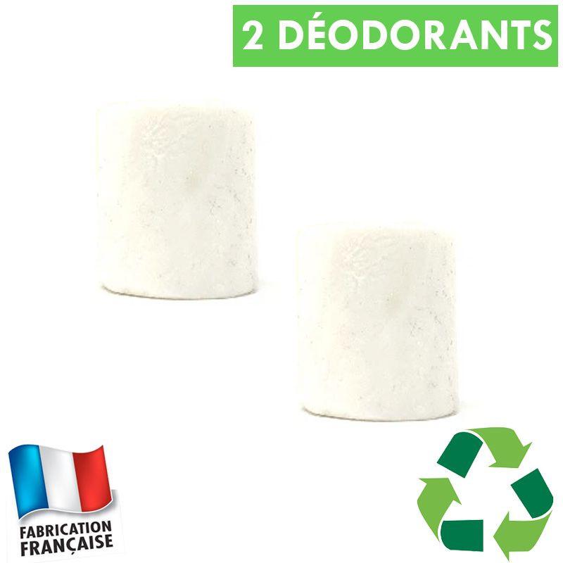 Déodorants solides