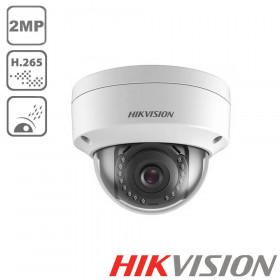 Caméra surveillance Dôme 2MP