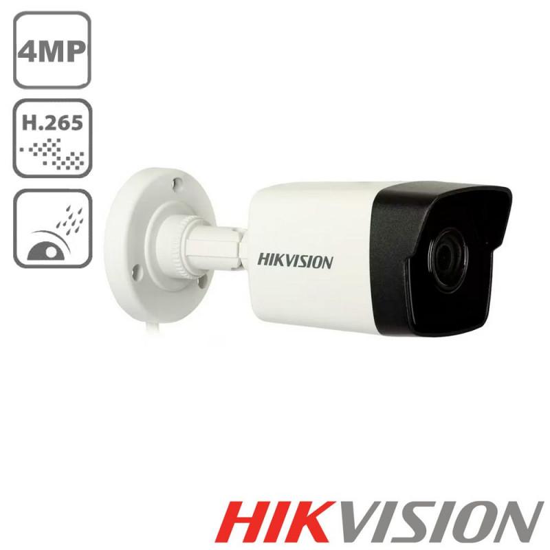Caméra surveillance Mini-tube 4MP