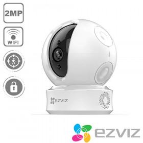 Caméra surveillance rotative C6C 2MP