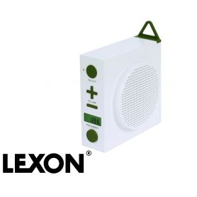 Lexon - Mazy radio rechargeable USB