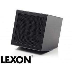 Lexon - haut parleur rechargeable Prism Speaker
