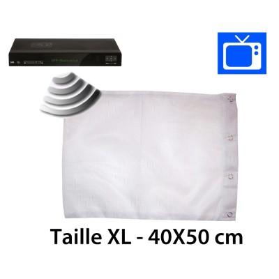 Protection anti-ondes pour décodeur - taille XL