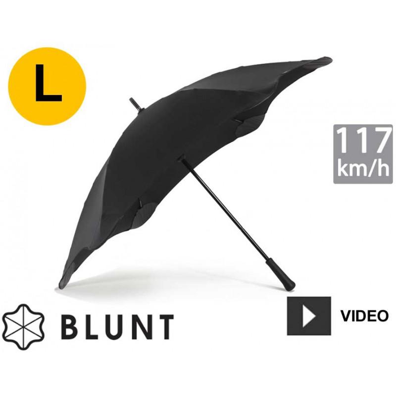 Parapluie tempête Blunt Classic Noir