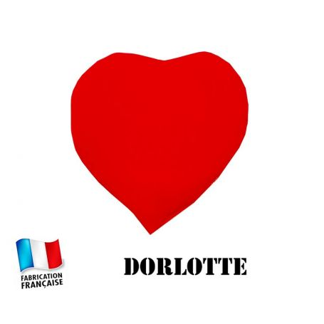 Chaufferette micro-ondes - Rouge
