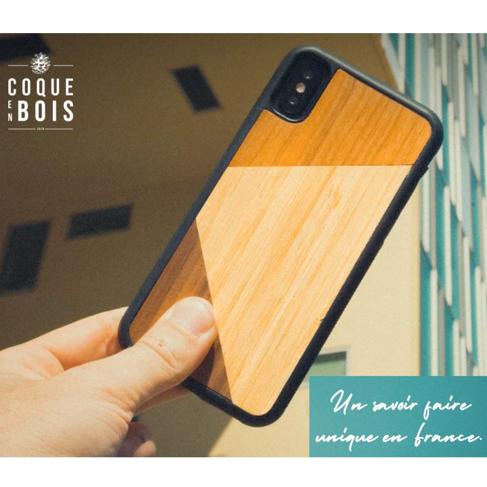 coque iphone Made in France