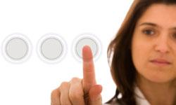 L'empreinte digitale à portée de doigt…