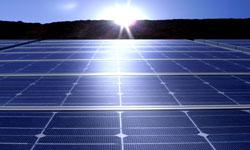 Les produits à énergie solaire: un petit rayon de soleil!