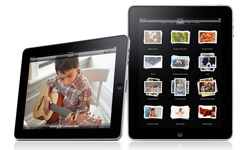 L'Ipad d'Apple, l'innovation tant attendue