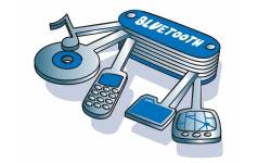 La connexion Bluetooth
