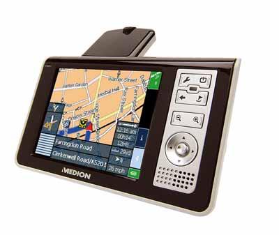 Les GPS vont toujours plus loin…