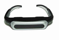 Des lunettes vidéo 2D et 3D qui vous en mettent plein la vue !