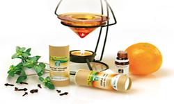 Une bouffée d'huiles essentielles pour votre bien-être