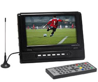 La télévision portable : ne ratez pas la Coupe du Monde !