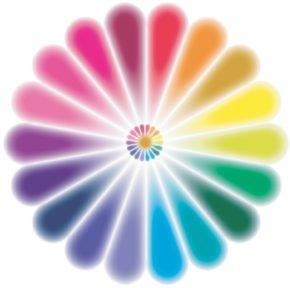 La chromothérapie, des couleurs pour le bien être et la bonne humeur