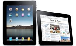 Le succès de l'iPad en France