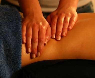Des objets de massage innovants