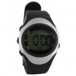 montre chronometre pulsometre