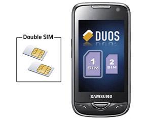 telephone double carte sim Téléphones mobiles à double carte SIM, une vraie innovation pour