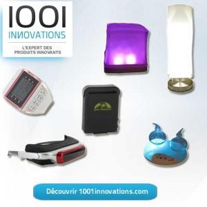 1001 Innovations